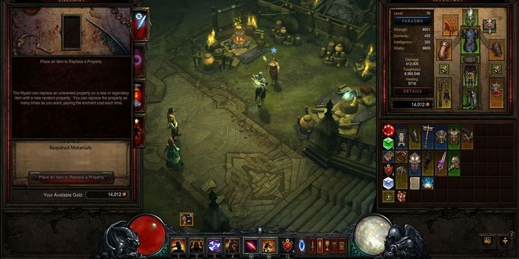DIABLO III top selling video games