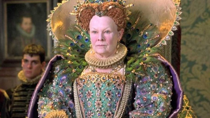 Judi Dench, Shakespeare in love academy awards