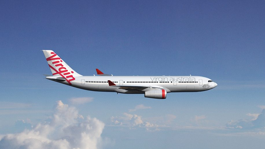 Virgin Australia Airlines safest airlines