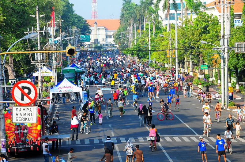 car free cities
