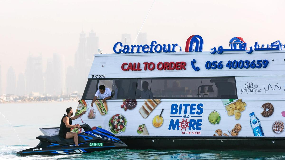 sailing supermarket dubai