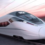 fastest trains in the worldd