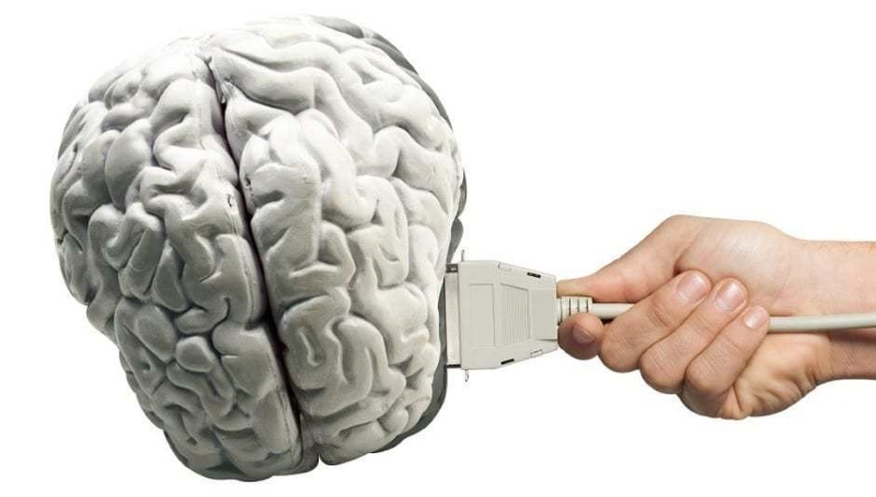 mind control with memory chipset in brain