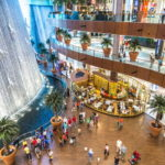 shopping mall in dubai opening time